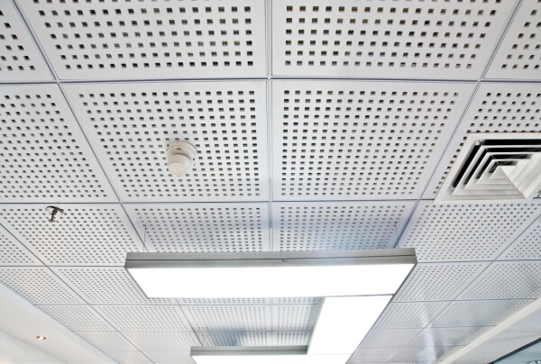 Acoustic Ceiling Isolation Acoustic Ceiling Panels